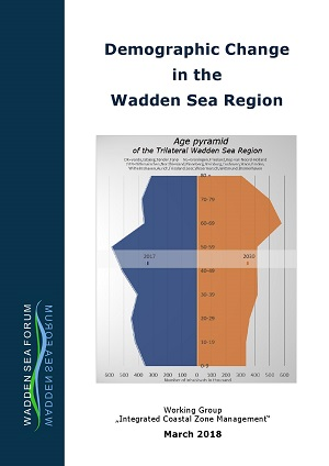 WSF Developments - Demographic Change in the Wadden Sea Region 2018