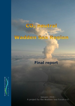CO2 neutral WSR - final report 2016