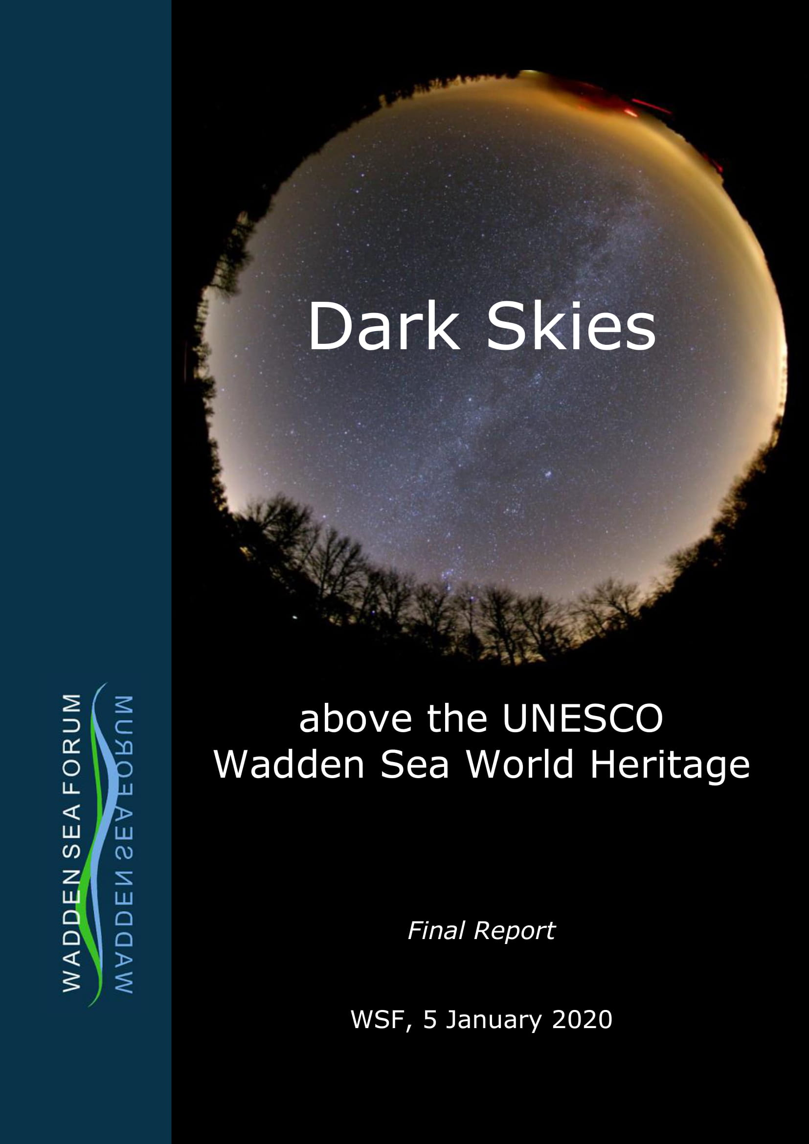 dark sky final report project 2019